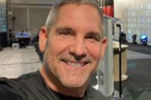 Grant Cardone Net Worth And Earnings