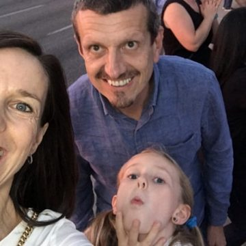 Guenther Steiner's Wife Gertraud Steiner, Secret Behind Their Love Life And Any Children?
