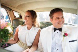 Jim Skrip and Vanessa Williams married twice.