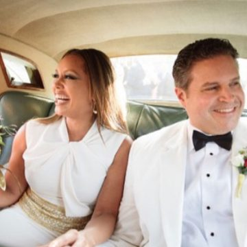 Love Life Of Vanessa Williams And Jim Skrip, A Retired Accountant