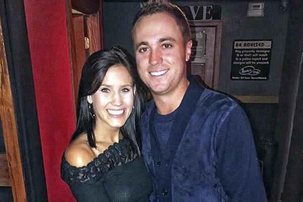 Justin Thomas girlfriend, Jillian Wisniewski