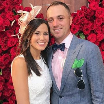 Is Jillian Wisniewski Still Justin Thomas' Girlfriend? Broken Up Or Married?