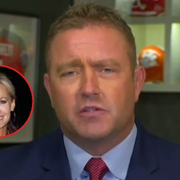 Alison Butler Is Kirk Herbstreit's Wife Since 1998, Were They College Sweethearts?