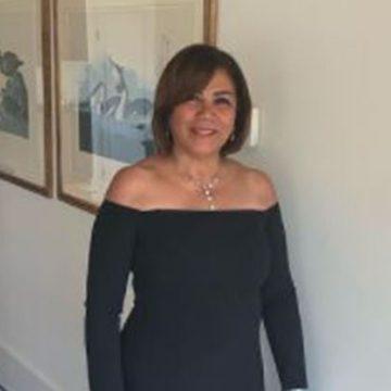 Learn More About La La Anthony's Mother Carmen Surillo