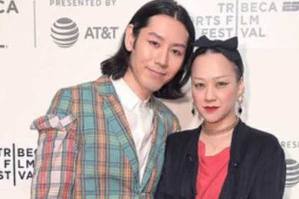 Takeru Kobayashi's Wife Maggie James