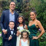 Tony Gonzalez daughter, Malia Gonzalez
