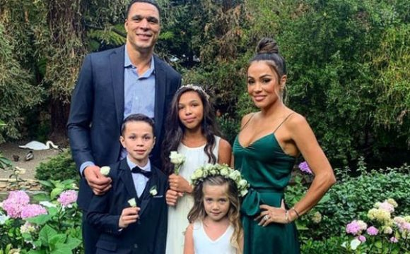Meet Malia Gonzalez – Photos Of Tony Gonzalez's Daughter With October Gonzalez