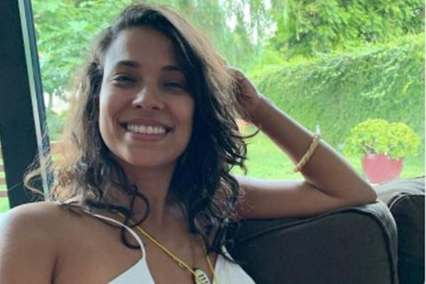 Brazilian Ronaldo's Ex-Wife Maria Beatriz Antony