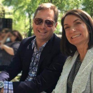 Meet Mike Sievert's Wife Suzanne Steiner Sievert – Love Life, And Children