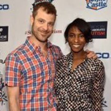 Matt Stone's Wife Angela Howard, One Of The Executives Of Comedy Central