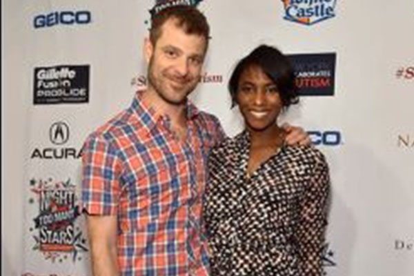 Matt Stone's Children With Wife Angela Howard.