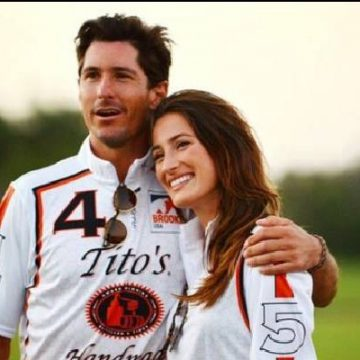 Is Nic Roldan Still Jessica Springsteen's Boyfriend? Love Life And More