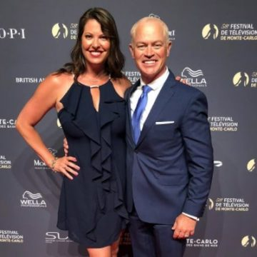Neal McDonough's Wife Ruve McDonough, Married To Him Since December 2003