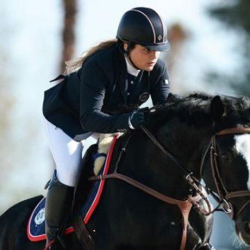 Sofia Abramovich, Roman Abramovich's Daughter Has Got A Lot Of Love For The Horses