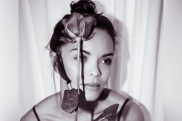 Bruno Mars' sister Tahiti Hernandez`