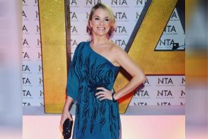 Tamzin Outhwaite is known for her portrayal of BBC's famous EastEnders.