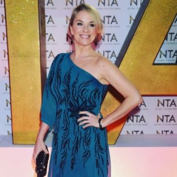 Tamzin Outhwaite Net Worth – Earnings From Her Acting Career And Other Ventures