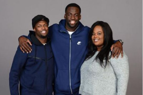 Draymond Green's Mother Mary Babers