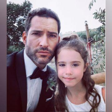 Meet Marnie Mae Ellis – Photos Of Tamzin Outhwaite's Daughter With Tom Ellis