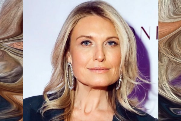Tosca Musk's net worth