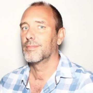Married For 2 Years, Where Is Trey Parker's Ex-wife Emma Sugiyama Now?
