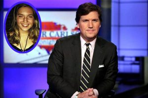 Tucker Carlson daughter, Hopie Carlson