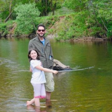 Meet Nora Ellis, Tom Ellis' Daughter Is In Her Mid-Teens, Any Hobbies?