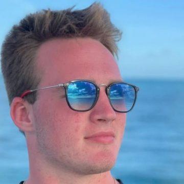 Meet Zak Herbstreit – Photos Of Kirk Herbstreit's Son With Alison Butler