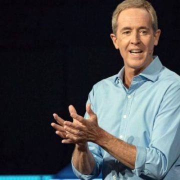 Andy Stanley Net Worth – Income And Earnings From His Multiple Ventures