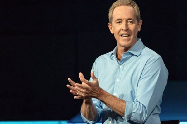 Andy Stanley net worth