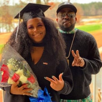 Jordan Patton, Big Boi's Daughter Has Already Graduated From College