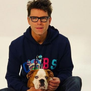 Meet Host Bobby Bones' Parents – Happy With Their Son's Achievements?
