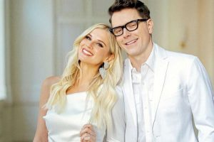 Bobby Bones fiancée, Bobby Bones to be wife