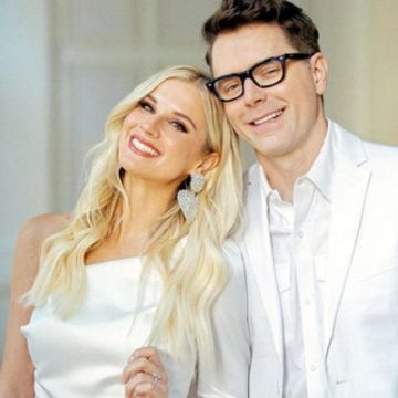 Bobby Bones' To Be Wife Caitlin Parker – Bobby Said He's The Luckiest After Engagement