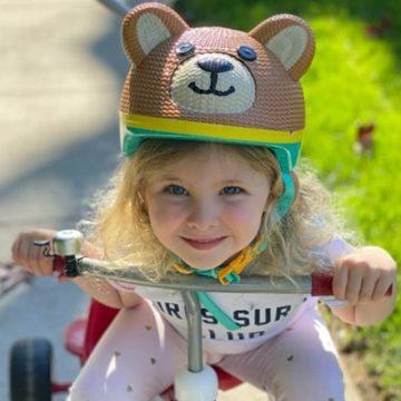 Meet Declan Welles – Photos Of Brooke Burns' Daughter With Gavin O'Connor