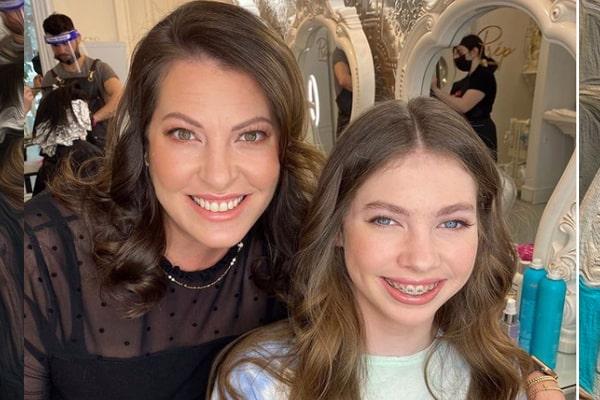 Neal McDonough's daughter, Catherine Maggie McDonough