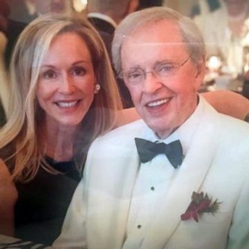 Learn More About Charles Stanley's Daughter Becky Stanley