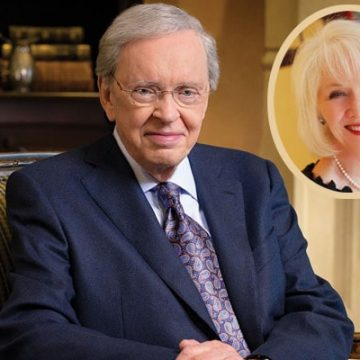 Sadly, Charles Stanley's Ex-wife Anna Stanley Passed Away In 2014