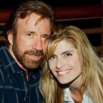 7 Interesting Facts About Gena O'Kelley, She Is Chuck Norris' Wife Since 1998