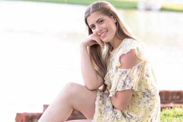 Chuck Norris' daughter Danilee Kelly Norris