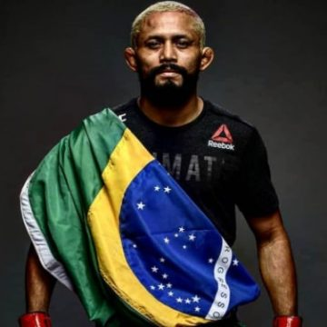 Deiveson Figueiredo Net Worth – Earnings As An MMA Fighter And Other Endeavors