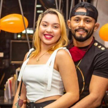 Meet Deiveson Figueiredo's Wife Bruna Moraes – Love Life, Any Children?