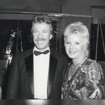Chuck Norris' Ex-wife Dianne Holechek, Were Married For 3 Decades, What Went Wrong?