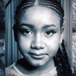 Erykah Badu's daughter, Mars Merkaba Thedford