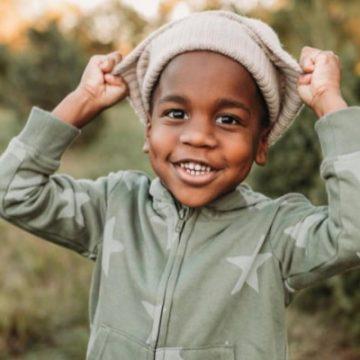 Meet Michael Chandler's Son Hap Whitaker – Look How He's Growing Up
