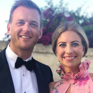 What Does Holly Branson's Husband Freddie Andrewes Do?