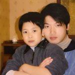 Jackson Wang brother