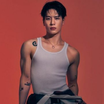 Jackson Wang Tattoos – Look At The Actor's Ink And Meaning Behind Them