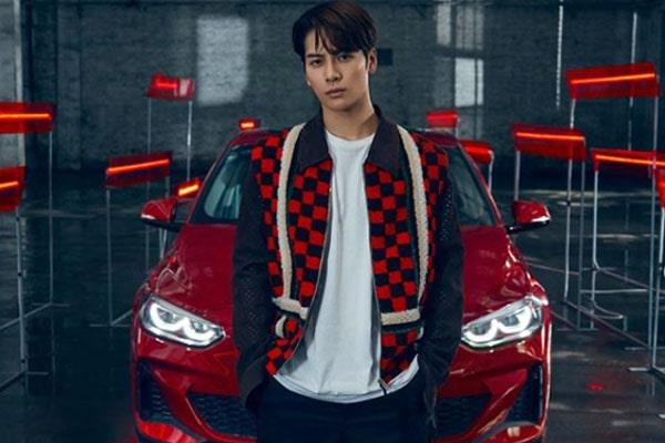 Jackson Wang net worth