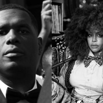 Relationship Between Jay Electronica And Erykah Badu, The Ex-Pair Shares One Daughter